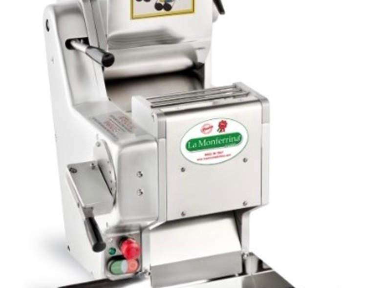 27054 Pastamaschine Profiqualität