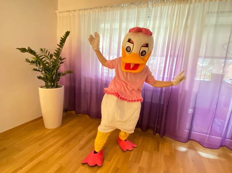 20700 Ente Kostüm