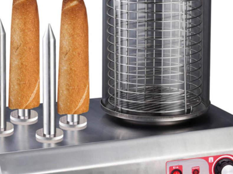 27259 Hot Dog Maschine