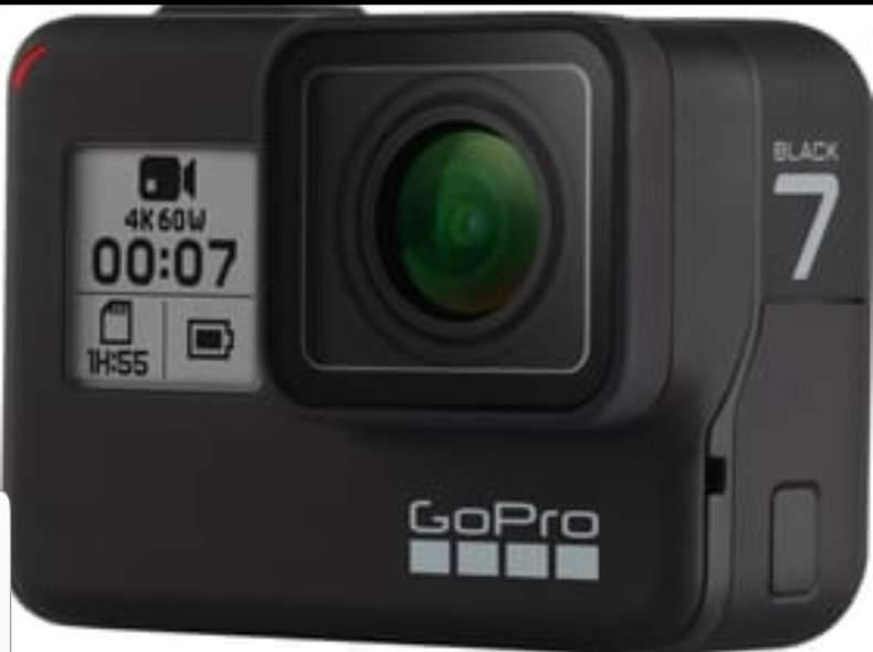 27348 GoPro Hero 7