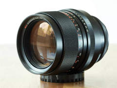 27509 Carl Zeiss Jena 180mm 2.8 MC Sonnar