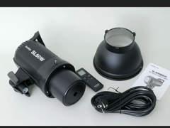 27510 2 X Godox SL60w LED lichte