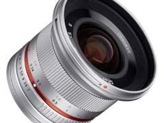 27526 Samyang 12mm f/2 NCS CS Fuji