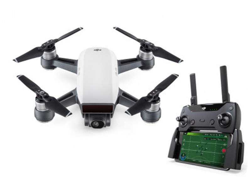 27568 DJI Spark Drohne