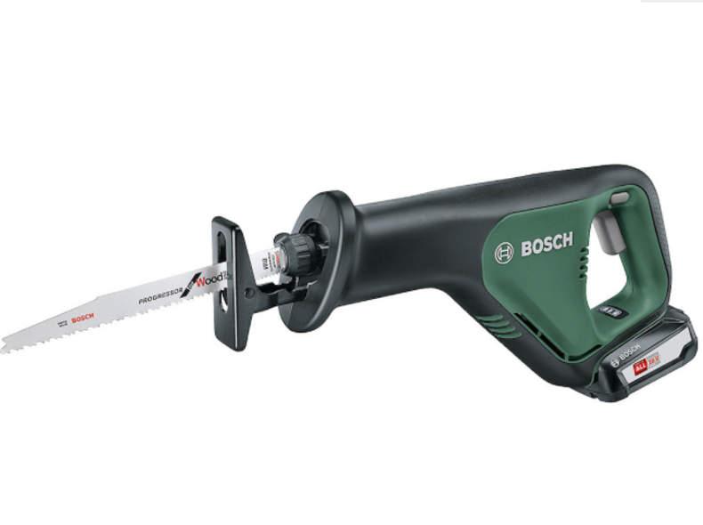 27593 Säbelsäge Bosch Akku-Betrieb