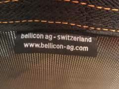 27825 Profi Trampolin  Bellicon