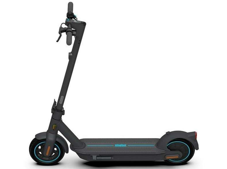 27854 E Scooter Ninebot Max G30D