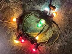 27877 Party Lichterkette