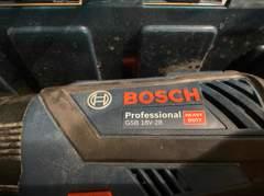 27948 Bosch GSB 18V-28 Akkuschlagschraube