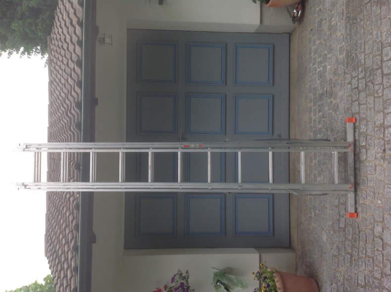 5952 Leiter, verlängerbar