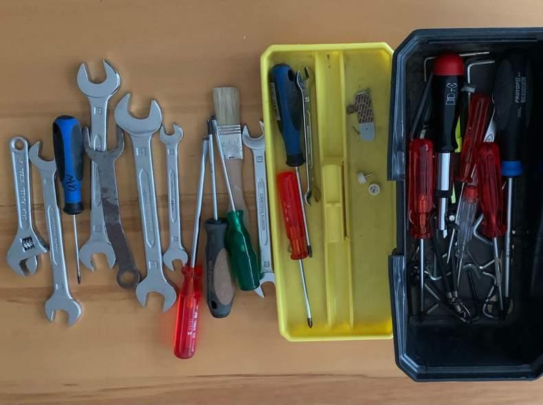 28089 Werkzeugkasten