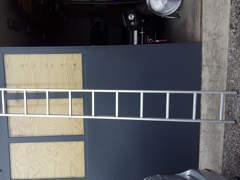 5955 Anlegeleiter Hymer 12 Sprossen