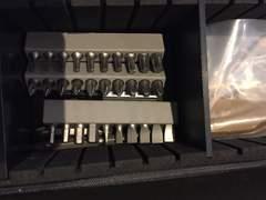 28235 Bosch Akku Bohr-/ Schraubmaschine