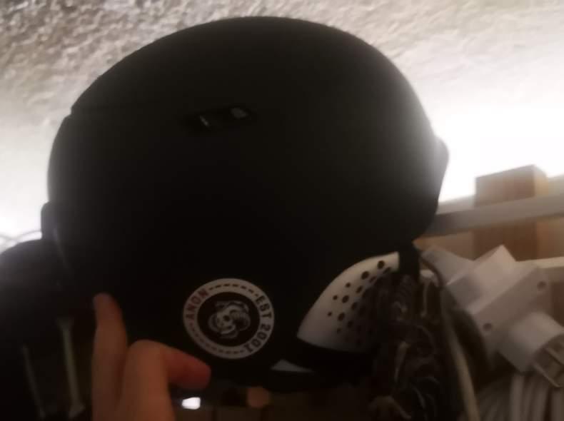28320 Ski/Snowboard Helm