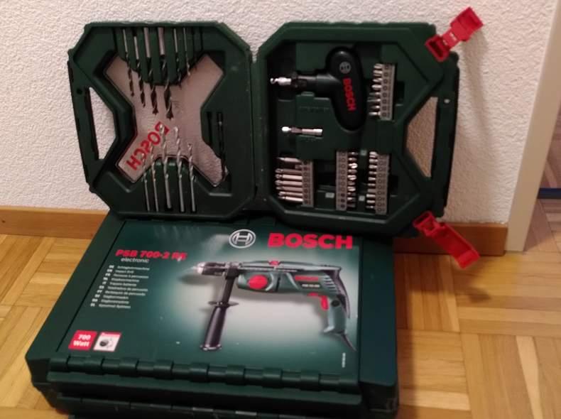 28350 Bohrhammer, Schlagbohrmaschine