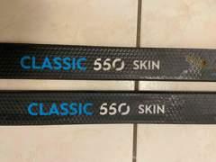28369 Langlaufskier Klassisch 204cm