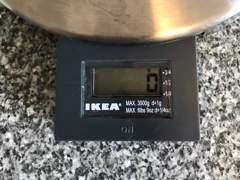 28415 Küchenwaage