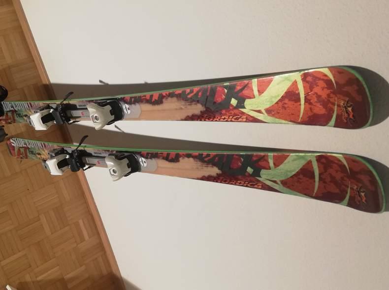 28481 Skitouren-Ausrüstung