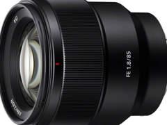 28498 SONY FE 85mm f/1.8