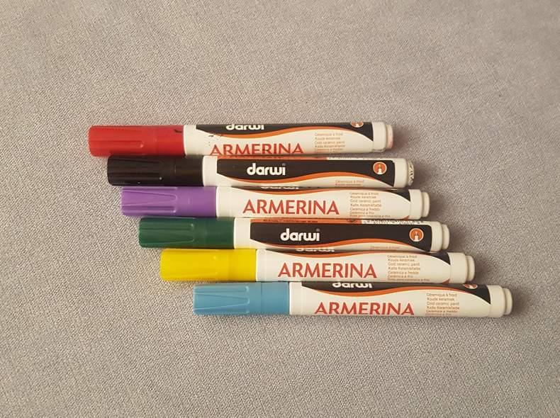 28537 Keramikfarbe