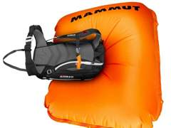 28587 Set:Mammut ABS-Rucksack 35L mit LVS