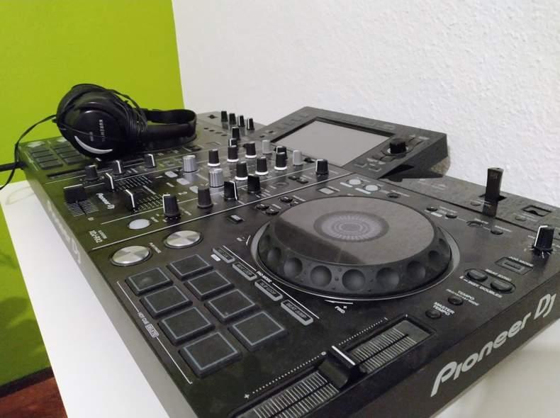 28611 Pioneer DJ RX-2 (Standalone)