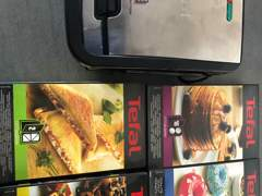 28643 Tefal Snack Collection Waffeleisen