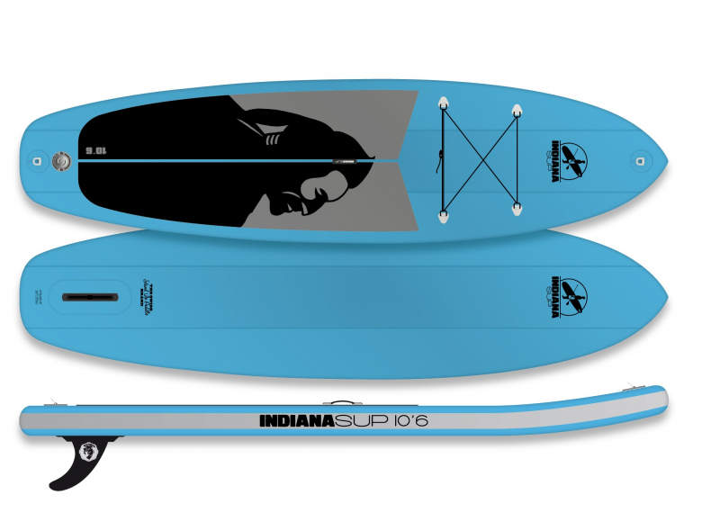 5959 Stand up Paddle von Indiana