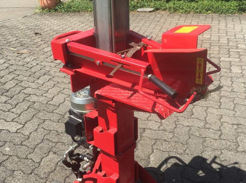 28682 Spaltmaschine / Holzspaltmaschine