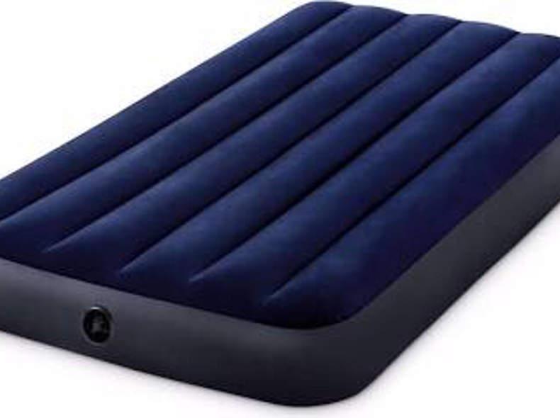 28938 Zwei Luftbett Matratze aufblasbar