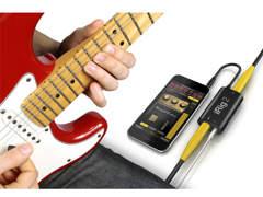 5961 iRig 2 - Gitarrenverstärker iPhone