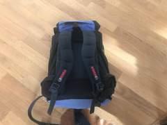 28951 Rucksack wandern, outdoor, trekking