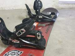 28984 Snowboard
