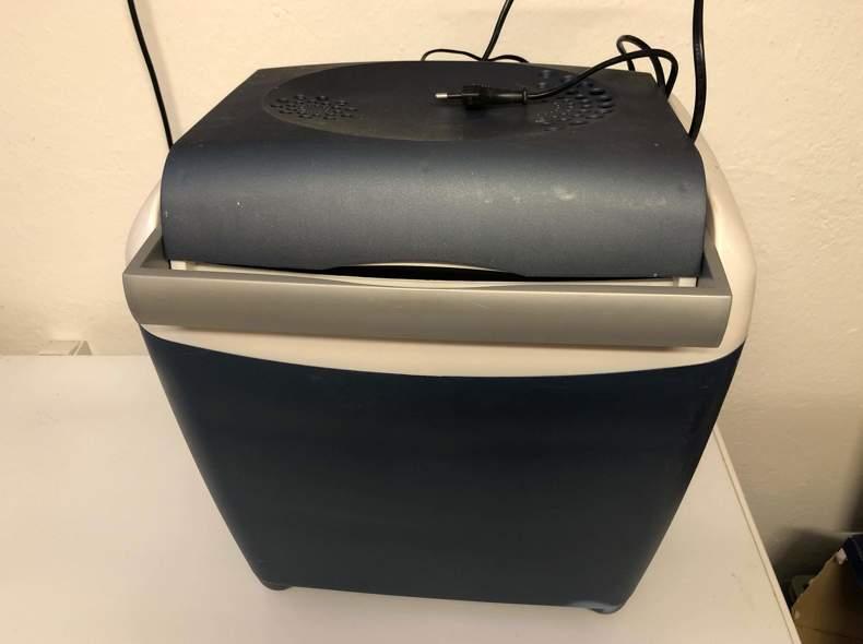 28989 Kühlbox 20l