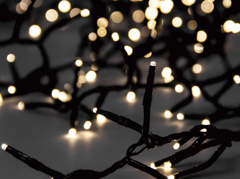 29095 Lichterkette LED outdoor
