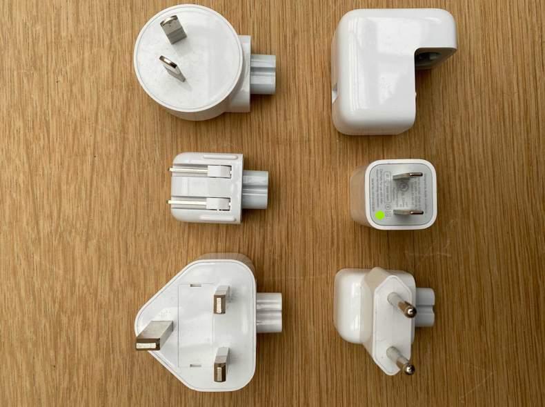 29166 Reiseadapter Apple USB