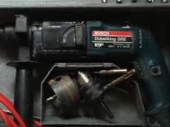 29407 Bohrmaschine/Bohrhammer
