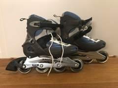 29432 Inline Skates Damen Gr. 41