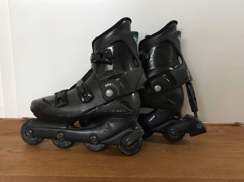 29454 Inline Skates Gr. 42