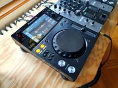 29525 DJ-Set Pioneer XDJ/CDJ + Mixer