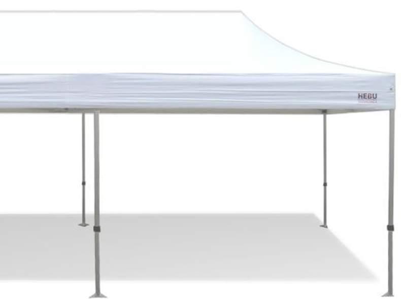 29642 Hebu-Tent Faltzelt Pro 3m x 6m