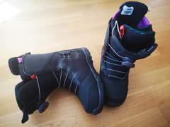 29662 Snowboard boots 38