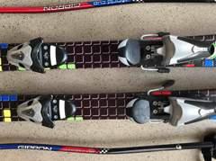 29746 Ski Stöckli 137cm