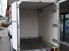 28810 Anhänger Töff geeignet (opt Fahrer)