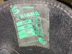 29970 Snowboardschuhe Salomon 42