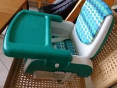 29989 Kindersitz / Sitzerhöhung Chicco