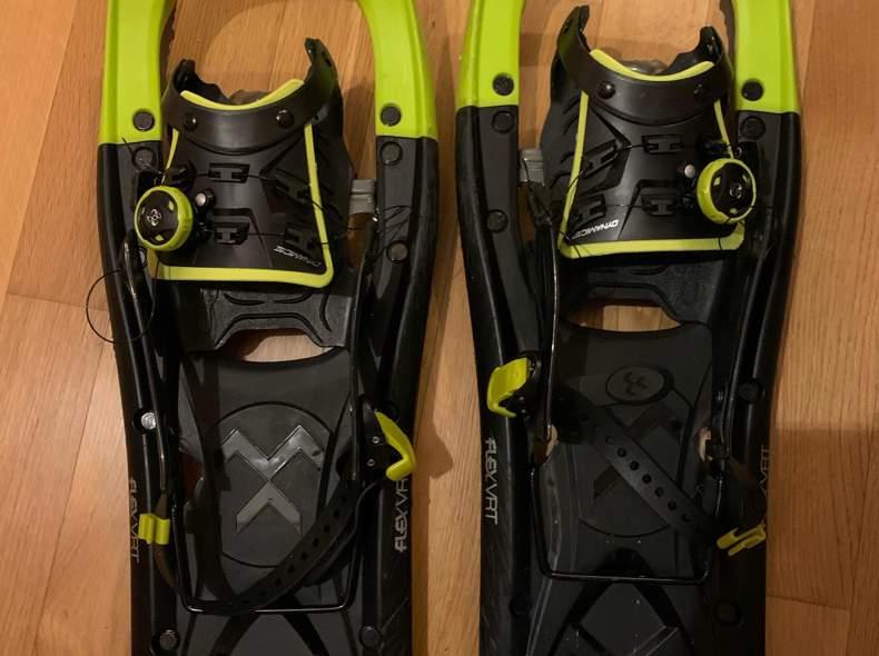 30155 Schneeschuhe Tubbs flex VRT