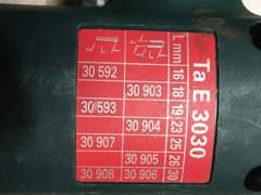 30201 Elektro Tacker/Agraffenpistole