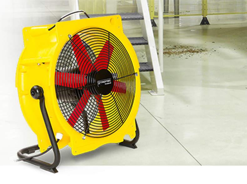 30329 Ventilator Hochleistungsventilator