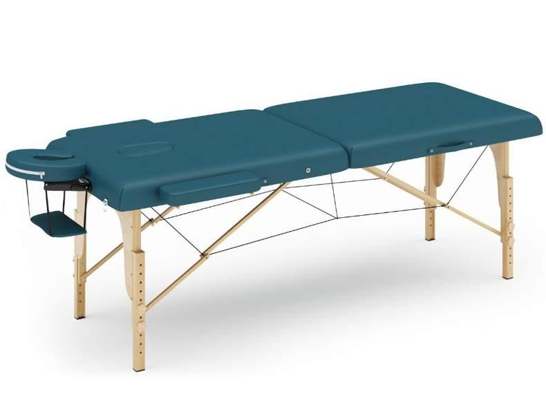 30451 Faltbare Massageliege/ Physio Tisch